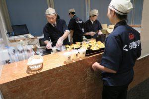 くら寿司バイト:キッチン⑤