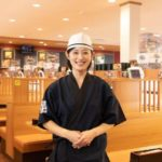 くら寿司バイト:髪色・ピアス