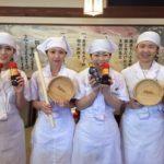 丸亀製麵バイト