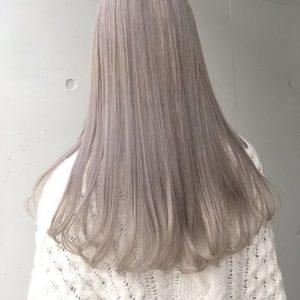 CoCo壱番屋:髪色