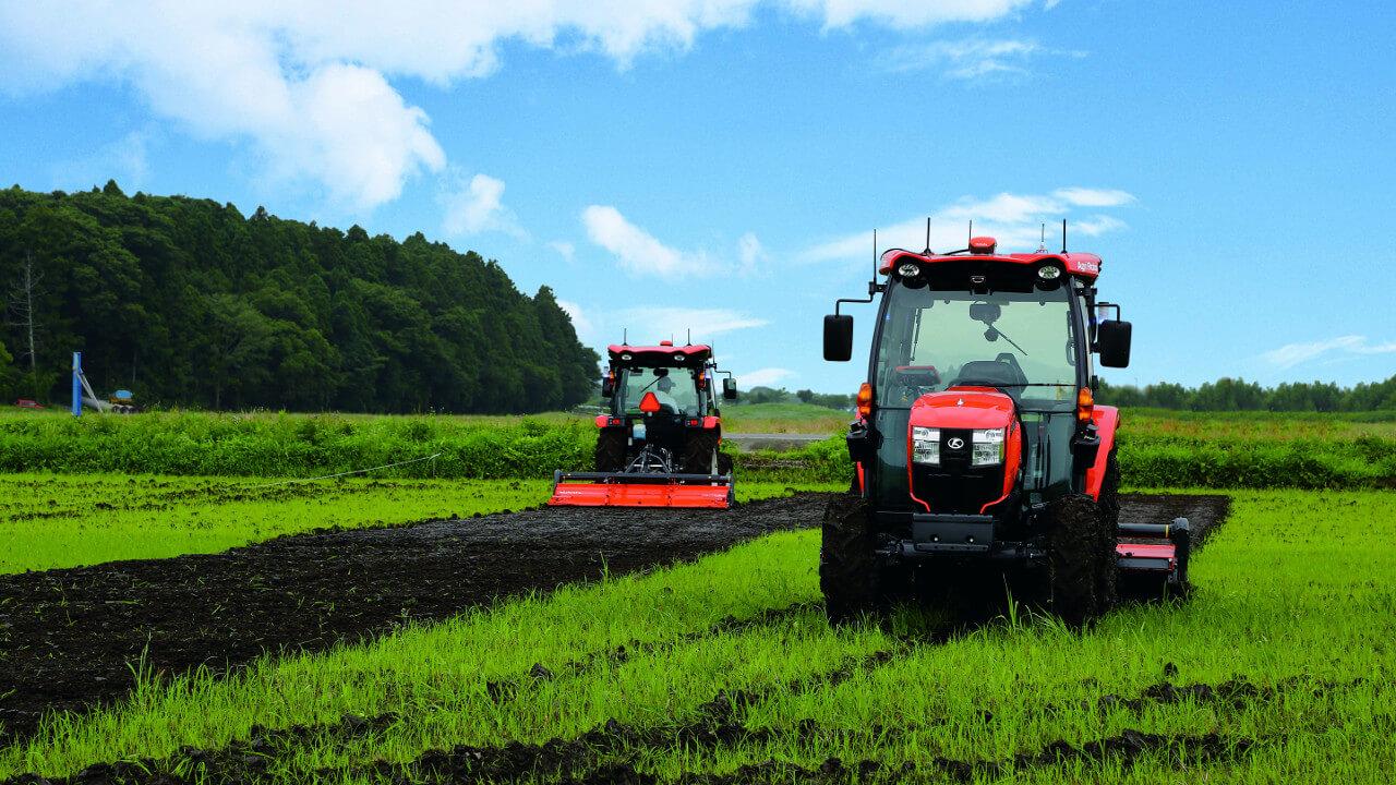 農業 人手不足