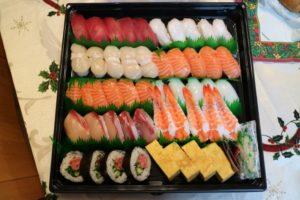 くら寿司のシャリハーフは持ち帰りできない
