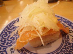 くら寿司のシャリハーフの値段=通常と同じ価格設定